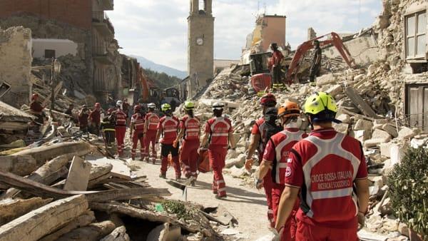 Open Day della Croce Rossa Italiana