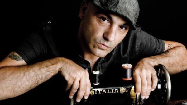 Dj Jad fondatore degli Articolo 31 live a Palo del Colle