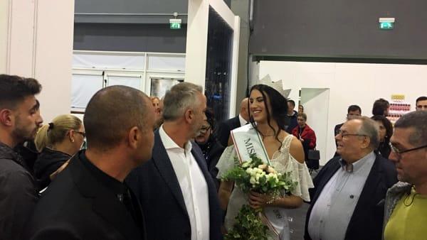 Miss Italia Bari-2