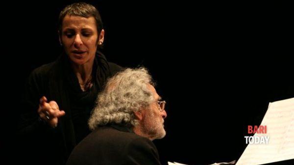La sensualità del Tango con Luis Bacalov e Anna Maria Castelli, al Teatro Traetta