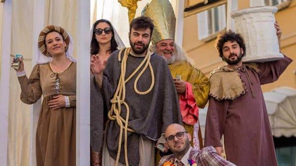 """""""La festa di Ognissanti"""", lo spettacolo dedicato ad alcuni """"eroi"""" della fede al Teatro Traetta di Bitonto"""