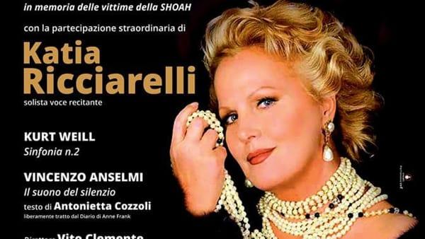 Katia Ricciarelli apre a Bitonto il Traetta Opera Festival 2020 con 'Recordare'