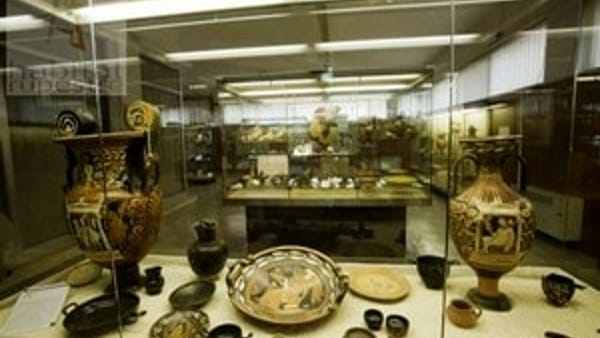 """Giornate Europee del patrimonio: """"Il tesoretto monetale del Museo di Altamura racconta la sua storia"""""""
