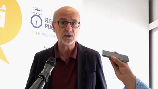 """In Puglia contagiato da Covid il 9% degli operatori sanitari (contro il 12% nazionale). Lopalco: """"Sistema ha funzionato"""""""