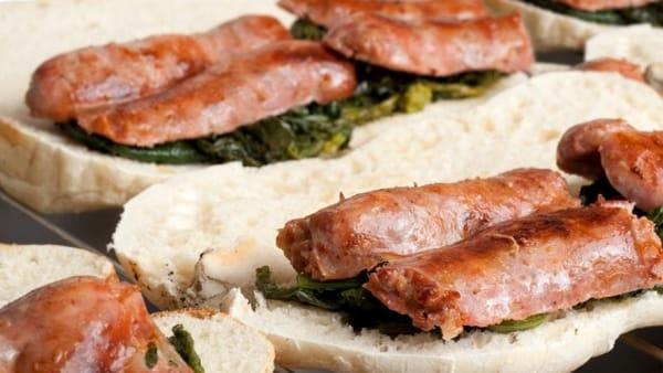 4^ Sagra delle Castagne e del Panino con Salsiccia a Binetto