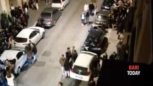 """Notti insonni all'Umbertino, residenti contro la movida eccessiva: """"Ecco cosa siamo costretti a sopportare"""""""