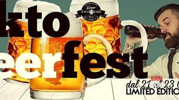 Okto-beer-fest al Reverso