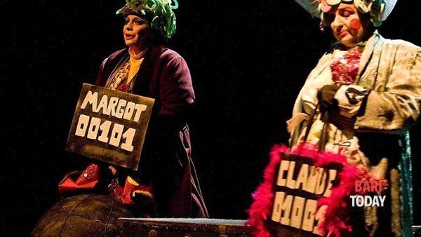 Le Fuggitive al Teatro Bravò