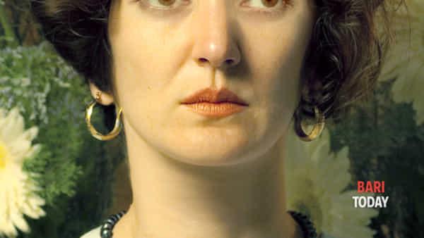 Female portrait, la mostra alla galleria Muratcentoventidue