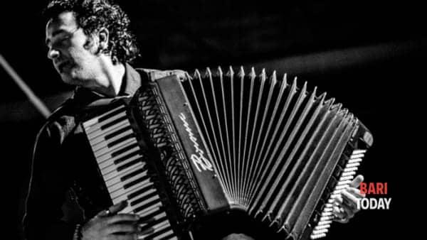 """masseria orlandi  in  jazz 2017 - vince abbracciante trio """" sincretico """" -7"""