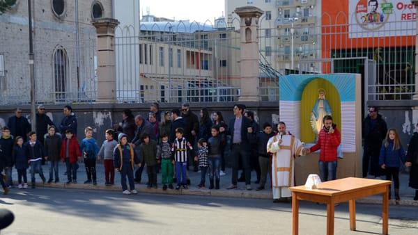 """""""L'Oratorio in Festa"""", al Redentore si festeggia la solennità di Maria Immacolatae il compleanno dell'oratorio"""