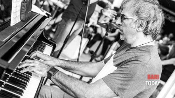 """""""masseria orlandi in jazz 2017"""" giovedi' 24 agosto appuntamento imperdibile  con il  fulvio palese organ trio -3"""