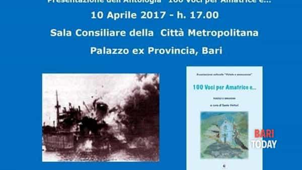 """""""Tra memoria e solidarietà"""", l'iniziativa promossa dall'Associazione Nazionale Vittime Civili di Guerra"""