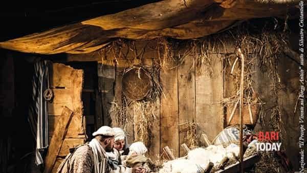 """""""Il presepe vivente nel borgo antico di Casamassima"""" - Rinviato al 30 dicembre"""