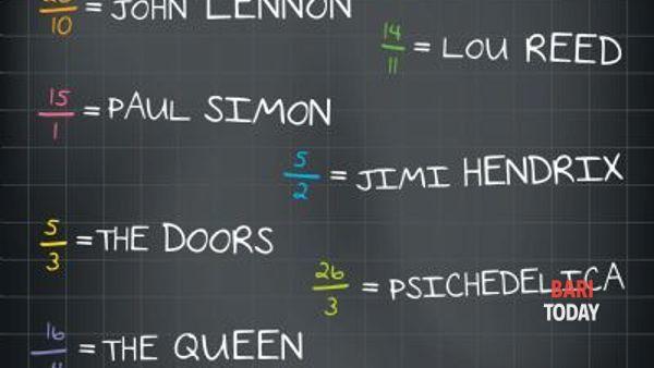 La leggendaria musica psichedelica, nella nuova Lezione di Rock