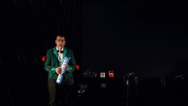 """Ghironda winter festival: a Locorotondo con Mirko Lodedo e il concerto-spettacolo """"Vi racconto il mio pianoforte"""""""