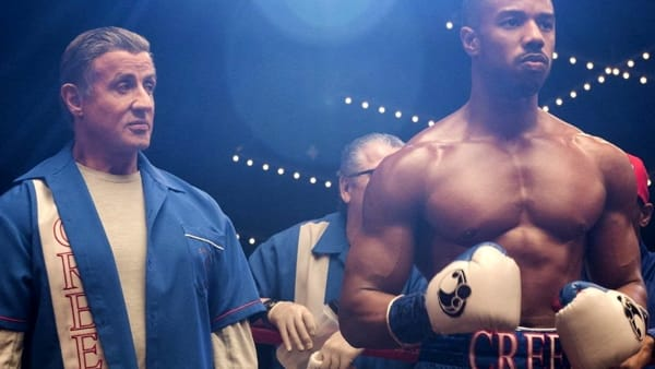 Il film 'Creed II' in lingua originale al Multicinema Galleria di Bari