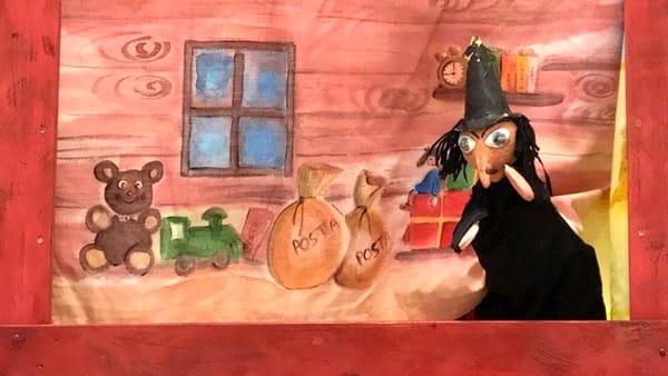 Halloween tra le mura del Castello Svevo di Bari