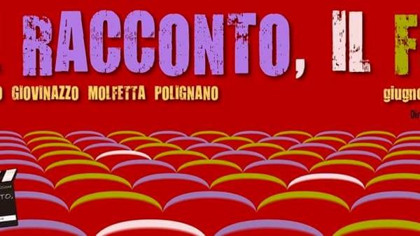 """Il primo appuntamento con il """"Festival Cinema e letteratura del racconto, il film"""""""