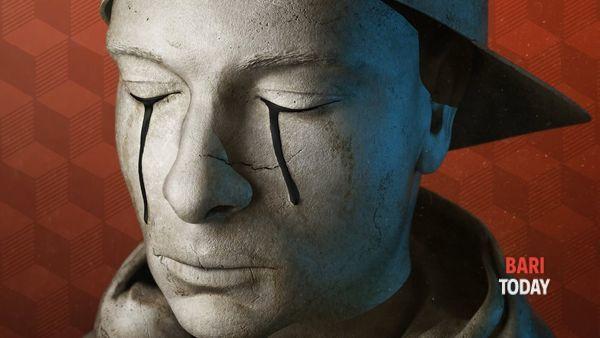 """""""Miracolo"""" di Clementino alla Feltrinelli. Il rapper firma le copie del nuovo album"""