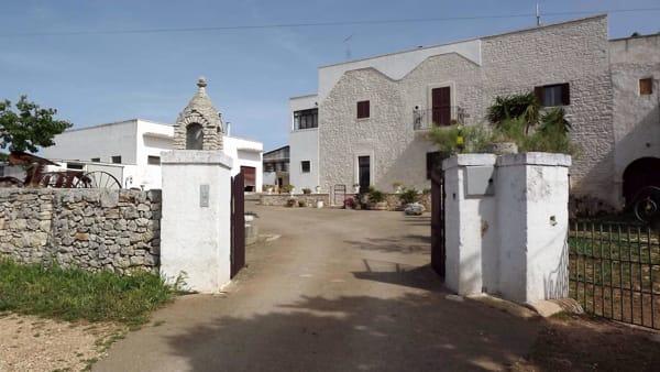 'Mangiar sano in Masseria', Educazione alimentare nelle Masserie in Puglia