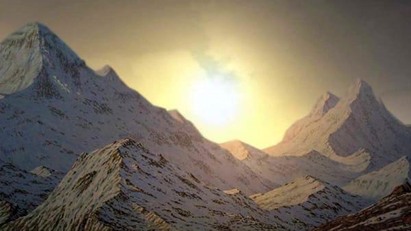 """""""Mountains"""", la mostra che esplora il mondo della montagna a Muratcentoventidue Artecontemporanea"""