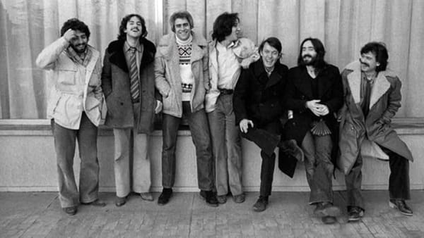 Al Galleria 'Fabrizio De André & PFM-Il concerto ritrovato', il docufilm diretto da Walter Veltroni sullo storico concerto del 1979