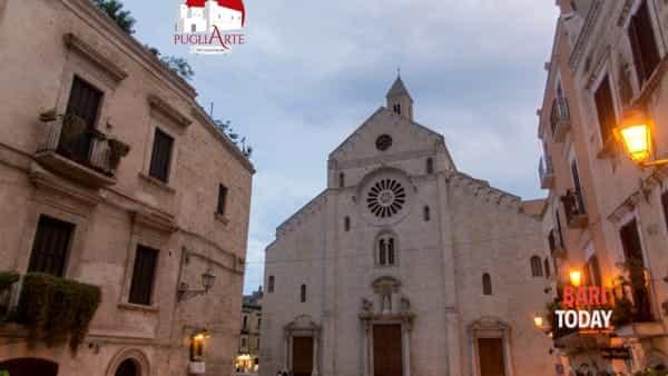 Itinerario Bari medievale
