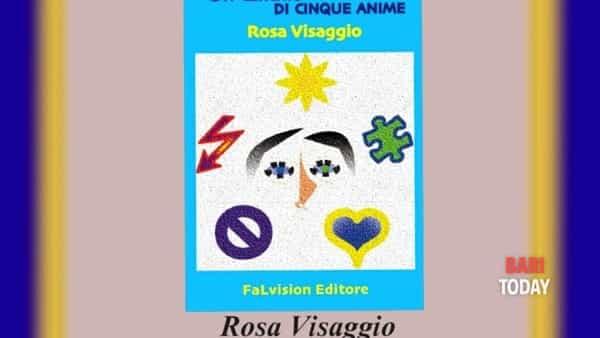 Libreria 101 presenta 101 buone ragioni - incontro con l'autrice Rosa Visaggio