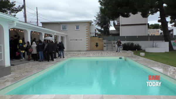 Da bene confiscato alla mafia a bistrot per formare ragazzi in condizioni di disagio sociale: inaugurata Villa Artemisia