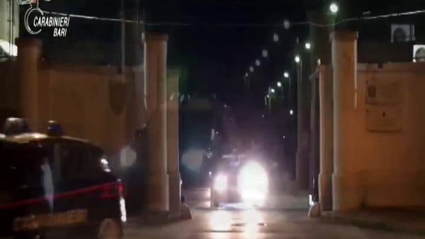VIDEO | Inchiesta 'Pilastro', eseguite 40 condanne a Bari e in diverse città italiane
