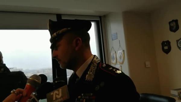 """Armi """"pulite"""" e affari con la droga, l'ascesa di Domenico Milella tra i Parisi e i Palermiti: """"Punto di riferimento del gruppo"""""""