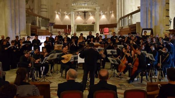 Concerto l'Orchestra Sinfonica della Città metropolitana a Giovinazzo per i 200 anni dell'Istituto Vittorio Emanuele II