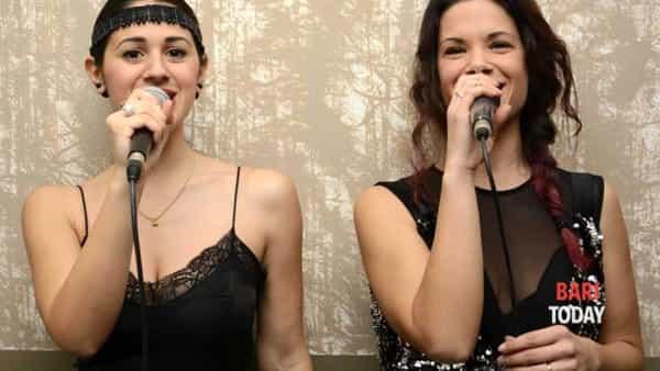 Domenica in musica al Gargà music bar con le Diamondsister