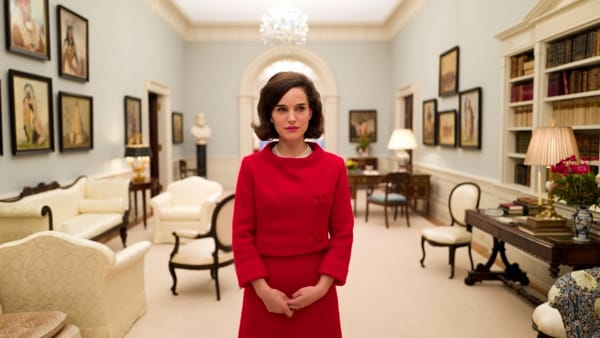 "Al Galleria il film ""Jackie"" per la rassegna Original Version"