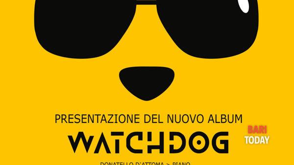 Exviri Jazz Live - Watchdog _Donatello D'Attoma