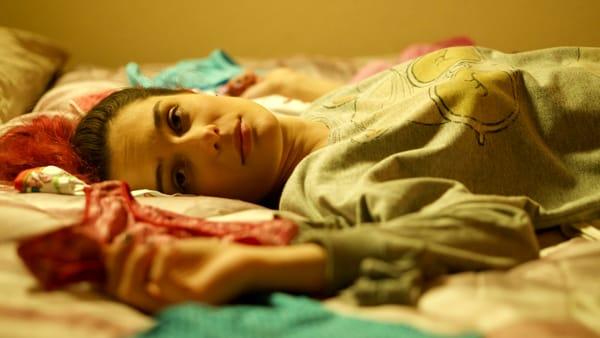 """Margherita Ferri presenta al Cinema ABC """"Zen sul ghiaccio sottile"""""""