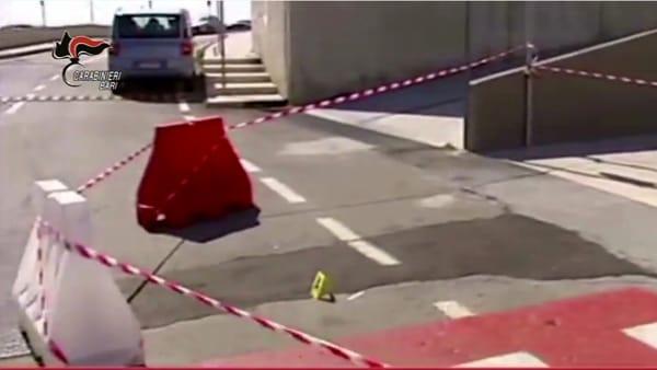 Spari in ospedale, colpi di pistola contro un innocente scambiato per l'autore di un omicidio: due arresti (metodo mafioso)