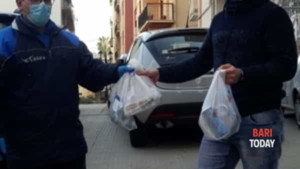"""apulia distribuzione lancia """"la spesa sospesa"""" in oltre 200 punti vendita carrefour del sud italia-2"""