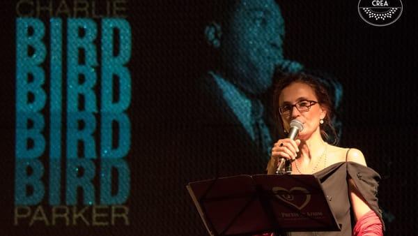 """""""Poesia in Azione: To Be or Not To Be...bop"""", Un racconto di musica e vita al Rigenera Laboratorio Urbano di Palo del Colle"""