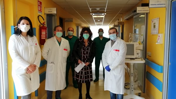 Cardiologia Corato - donazione Granoro (3)-2