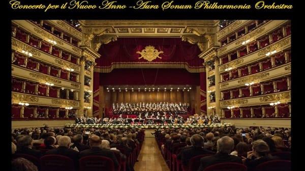 Appuntamento con la Stagione Concertistica del Petruzzelli: ospite d'eccezione la violinista Veronika Eberle