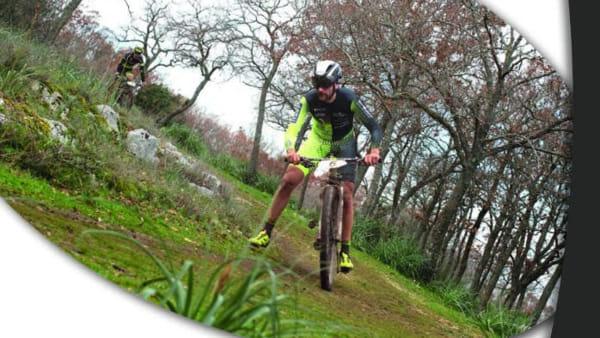 Alberobello accoglie il debutto dell'Iron Bike con il 7° Trofeo Bosco Calmerio