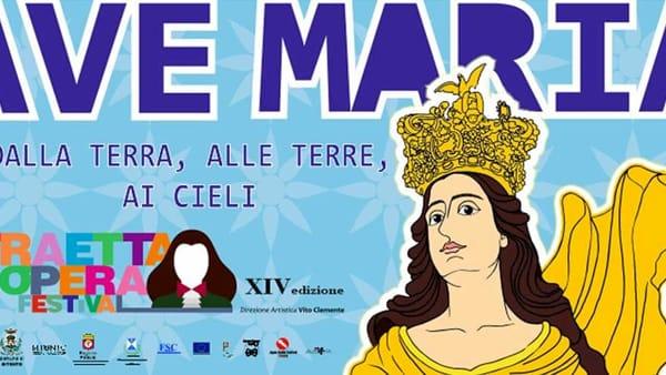"""Nella Cattedrale di Bitonto un concerto suggestivo dedicato alla preghiera mariana per eccellenza """"Ave Maria, Dalla Terra, alle Terre, ai Cieli"""""""