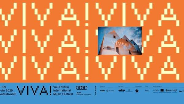 VIVA! Festival torna in Valle D'Itria per la sua quarta edizione, all'insegna dell'avanguardia e della contaminazione creativa