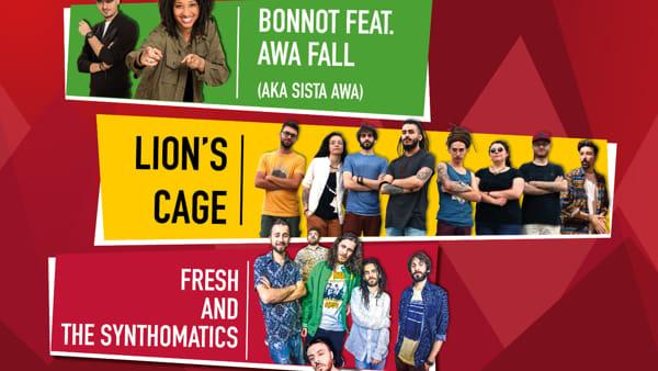 Lion's Cage Summer Festival, nel cuore dei Trulli di Alberobello tanta musica con un intreccio di vari stili ed ispirazioni
