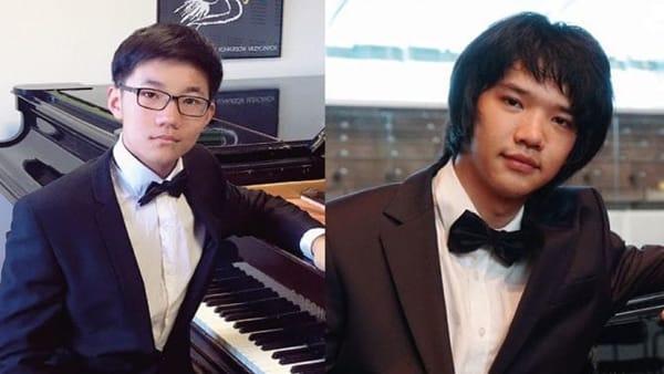 Nel Teatro Comunale Rossini di Gioia del Colle Aobo Dai e Shengye Cheng in concerto