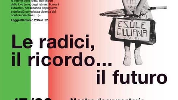 Mostra documentaria - fotografica 'Le Radici, il Ricordo…il Futuro' all' Archivio di Stato di Bari