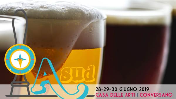 Spettacoli musicali, laboratori, workshop e tanta birra per il festival delle birre meridionali di Conversano