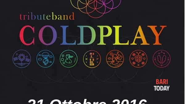 "Halloween live con ""Re play tribute band Coldplay"" al Birrbante"